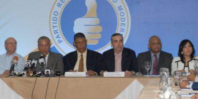 PRM orienta nuevo bloque parlamentario sobre el rol que tendrá en el Congreso