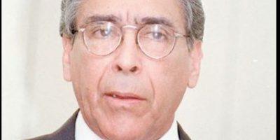 Muere Ramón Emilio Jiménez, exsecretario FFAA