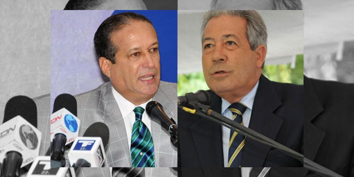 Las duras palabras de Reinaldo contra presidente del Conep