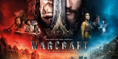 Infografía: Warcraft
