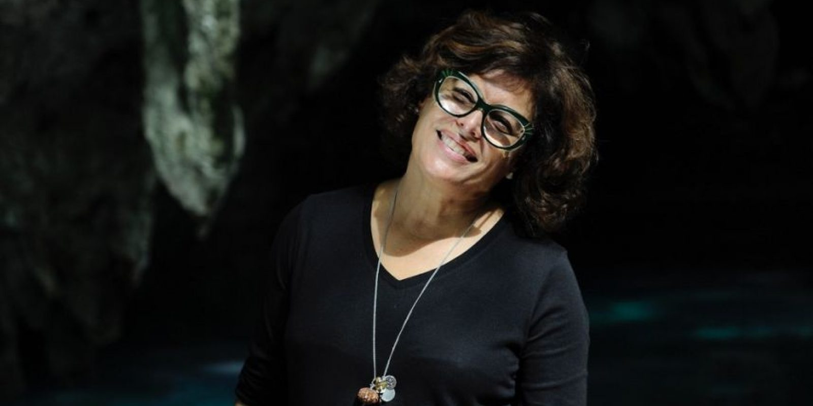 Jenny Polanco ha roto el mito de que nadie es profeta en su tierra. Foto: EFE
