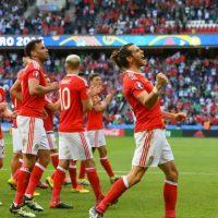 Los galeses confían en el poder de Gareth Bale Foto:Getty Images