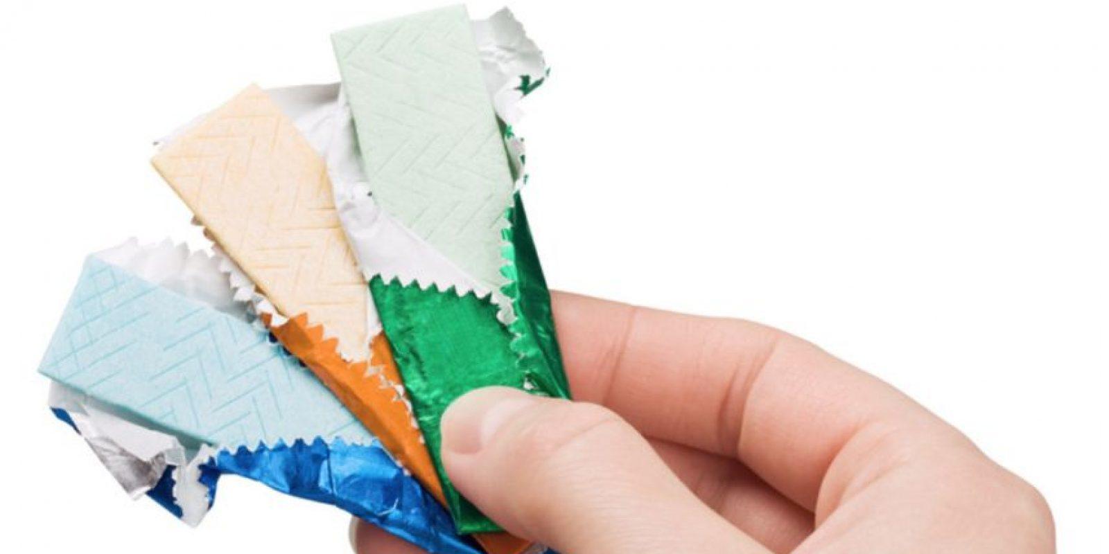 Y solo causa malestar por ciertos sabores. Foto:vía Getty Images
