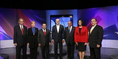 Excandidatos presidenciales piden investigar la denuncia de Roberto Rosario