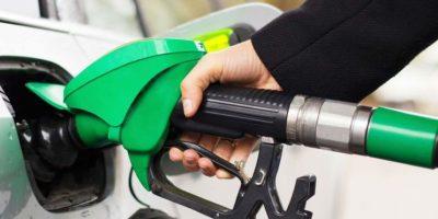 MIC informa combustibles se mantienen al mismo precio