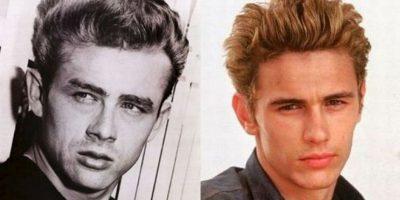 Actores que lucen asombrosamente iguales a personajes históricos