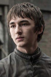 Bran Stark en la temporada 6 Foto:Vía HBO