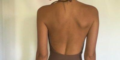 Mamá de Emily Ratajkowski se roba las miradas por foto en bikini