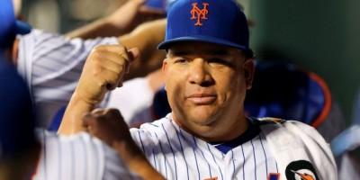 A sus 43 años, Bartolo Colón sigue cosechando frutos con los Mets