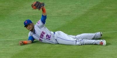 Mets activan a Juan Lagares de la lista de incapacitados