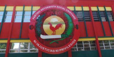 PRSC pide a JCE remitir actas electorales al Congreso Nacional para su examen