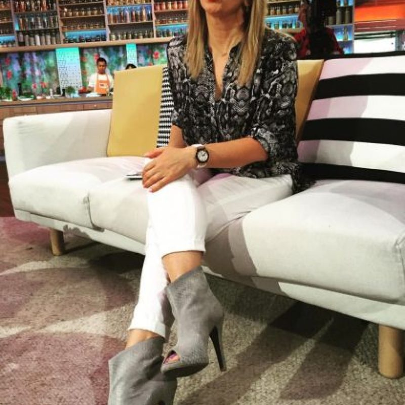 Foto:Vía facebook.com/Marzena.Rogalska