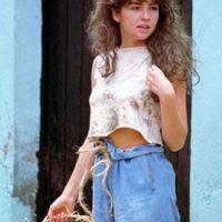 1992 Foto:Televisa