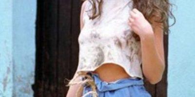 Así lucen los galanes de Thalía en las telenovelas 20 años después