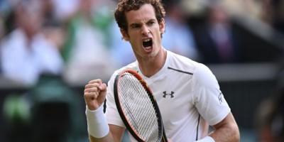 Andy Murray elimina a Nick Kyrgios y pasa a cuartos