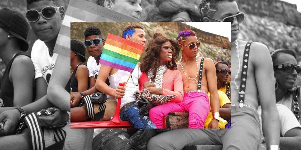 Comunidad LGBT marcha en contra de la discriminación