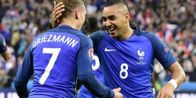Euro: Francia es el cuarto semifinalista