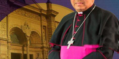 Papa designa a Francisco Ozoria como nuevo arzobispo metropolitano de Santo Domingo