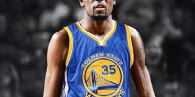 Kevin Durant se muda con Stephen Curry y los Warriors