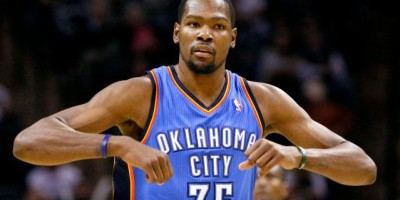 Oklahoma City despide con elegancia a Kevin Durant