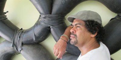 Exposición de Miguel Ramírez en el Museo de Arte Moderno