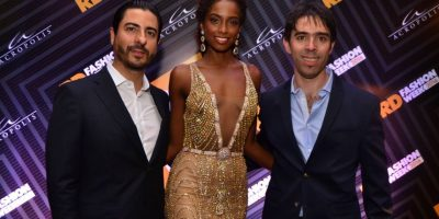 Coctel previo al RD Fashion Week 2016
