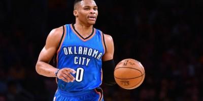 Russell Westbrook y su futuro incierto con los Thunder