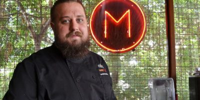 """Dalibor Porubsky: """"No sé hacer otra cosa que no sea cocinar"""""""