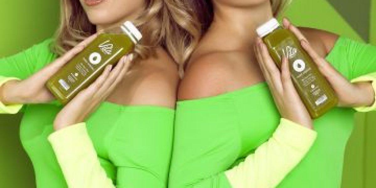 El verano ha inspirado los sabores de Vita Healthy & Fit