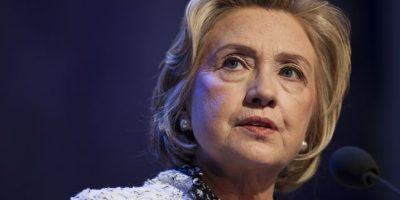 """El último escollo de Clinton: """"Ella podría ser procesada"""""""