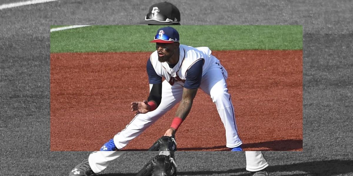José Reyes podría debutar este martes con los Mets