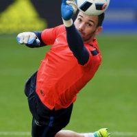 Y es el portero del Tottenham y la Selección de Francia Foto:Getty Images