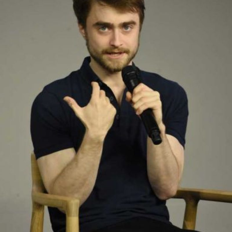 Daniel Radcliffe Foto: Getty Images