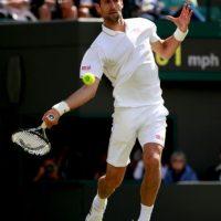 Novak Djokovic Foto:Getty Images