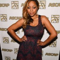 LaTavia Roberson Foto: Getty Images