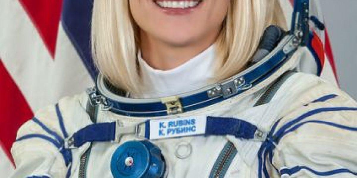 NASA hizo realidad sueño de bióloga: ser mujer astronauta