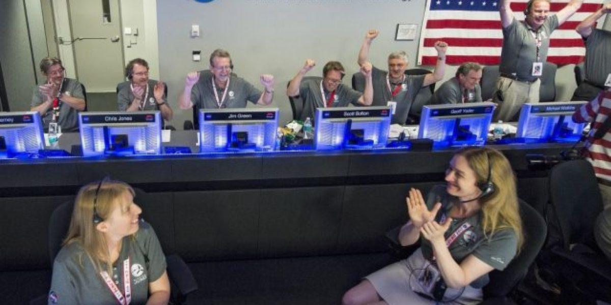 """Experto en """"Juno"""", que entró en órbita alrdedor de Júpiter: """"Esperamos averiguar cómo se formó el planeta"""""""