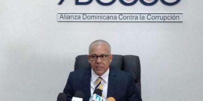 Adocco denuncia 467 ONG no presentaron informe mensual sobre uso aportaciones