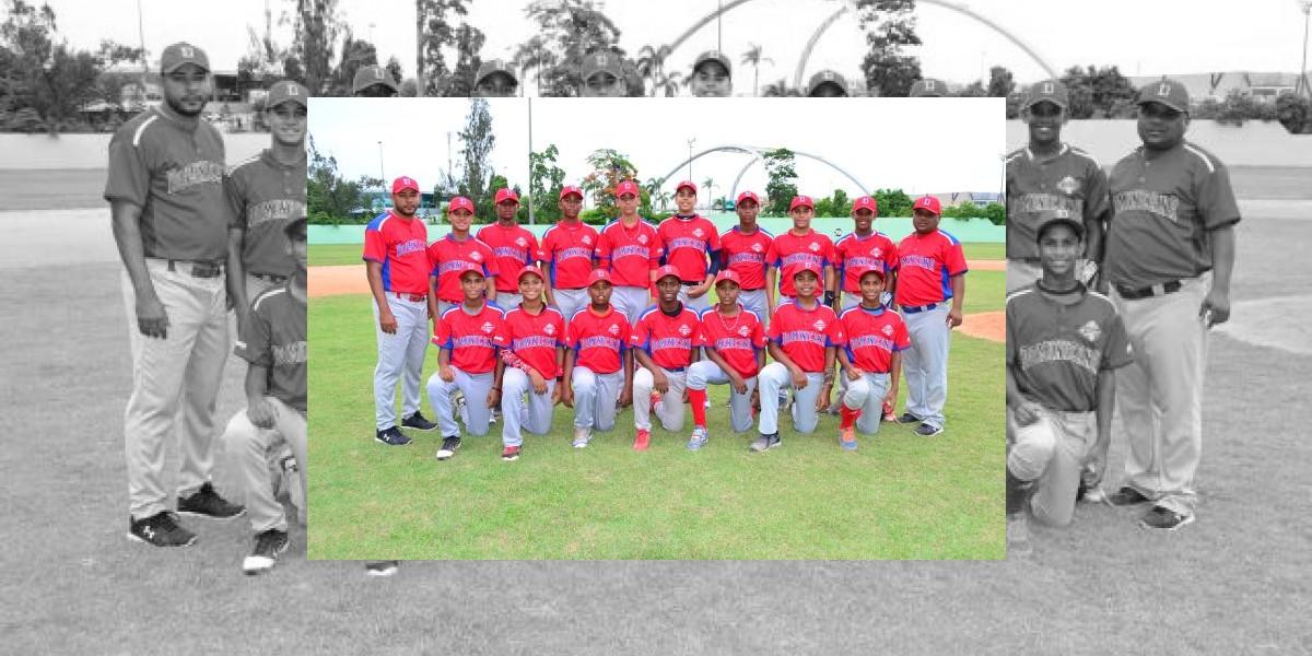 Clásico de Pequeñas Ligas representará al país en Serie Mundial Cal Ripken