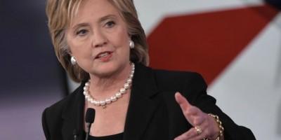 FBI no recomienda presentar cargos contra Hillary Clinton