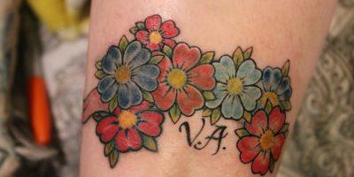 Todo lo que debes saber antes de hacerte tu primer tatuaje