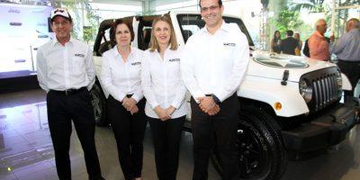 Jeep llega a su 75 aniversario