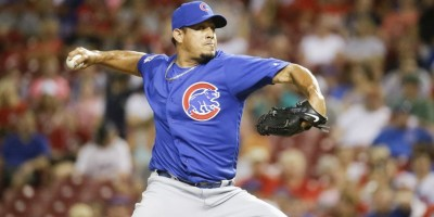 Cubs designan para asignación a Joel Peralta; sube Adam Warren
