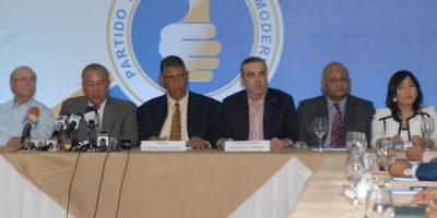 PRM no acudirá a la JCE a retirar certificados de ganadores