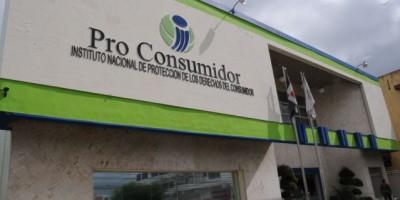 Pro Consumidor hizo 1,685 inspecciones en el sector alimentario en primer semestre