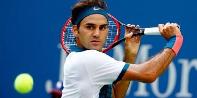 """Roger Federer: """"Luché, lo intenté y al final, lo conseguí"""""""