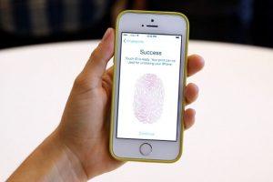En febrero pasado, una joven secuestrada fue localizada gracias a su iPhone Foto:Getty Images