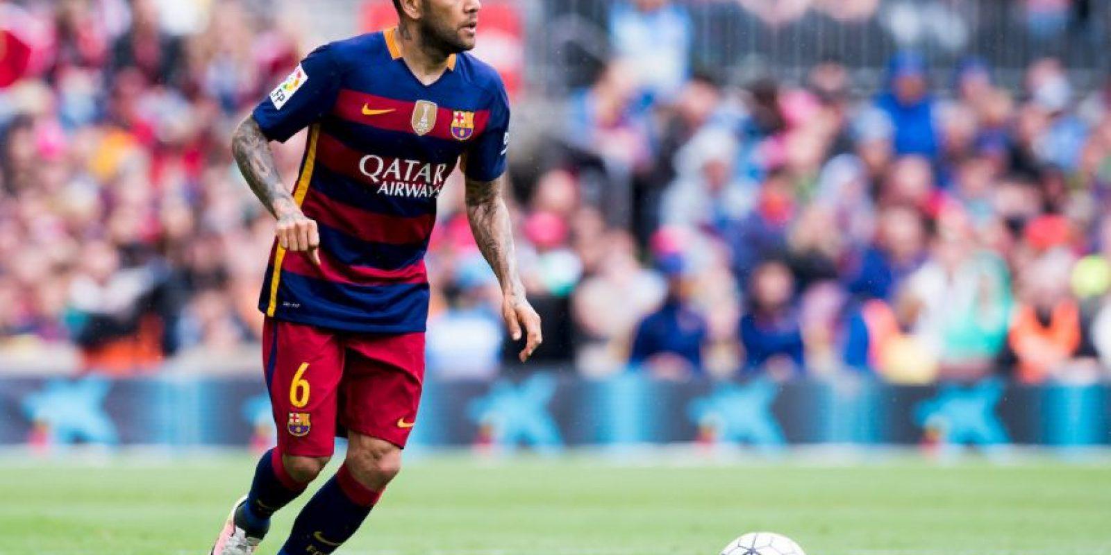 Pese a que ahora es jugador de Juventus, el brasileño tiene una deuda de 1,3 millones a la Hacienda Española por su época como jugador de Barcelona Foto:Getty Images
