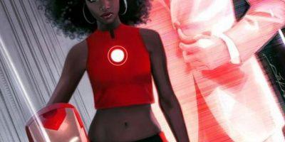 El nuevo Iron Man de Marvel será una mujer negra