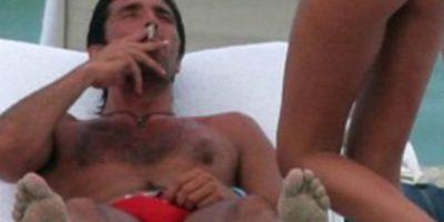 Gianluigi Buffon (Italia) Foto:Twitter